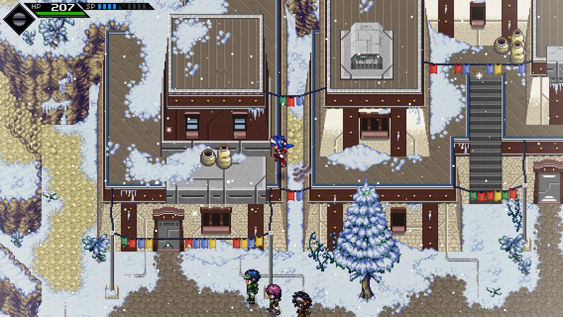 歷時十年開發 像素動作RPG《遠星物語》正式發售
