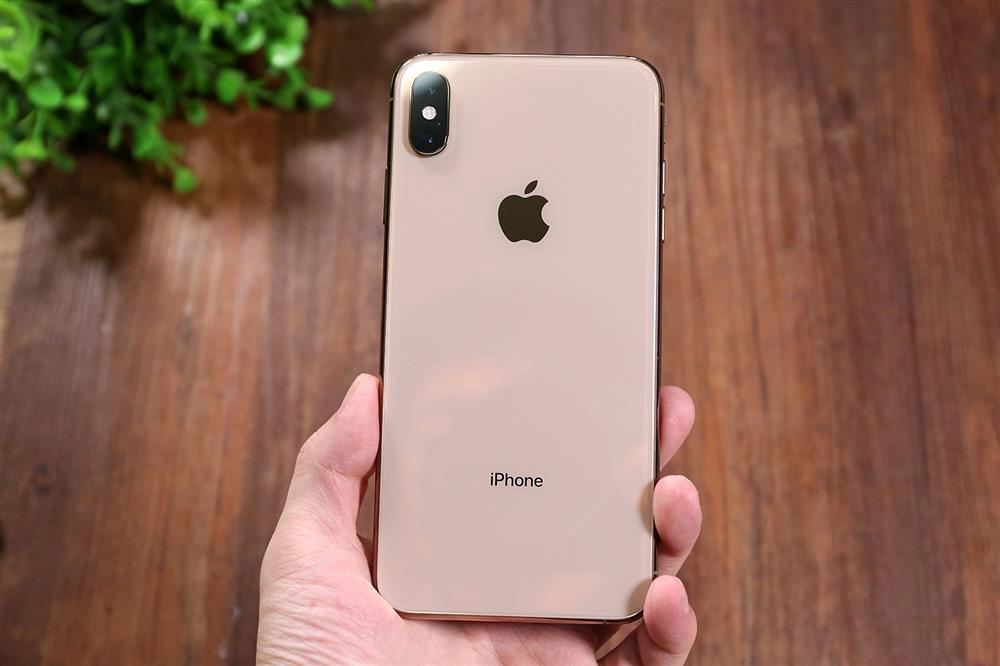 iPhone XS Max開箱圖:雙卡完美 只要1萬元捧回家