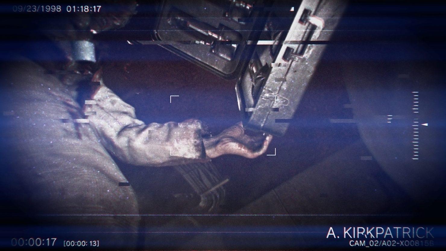 TGS2018:《生化危機2:重制版》新圖 黑絲艾達王好美麗