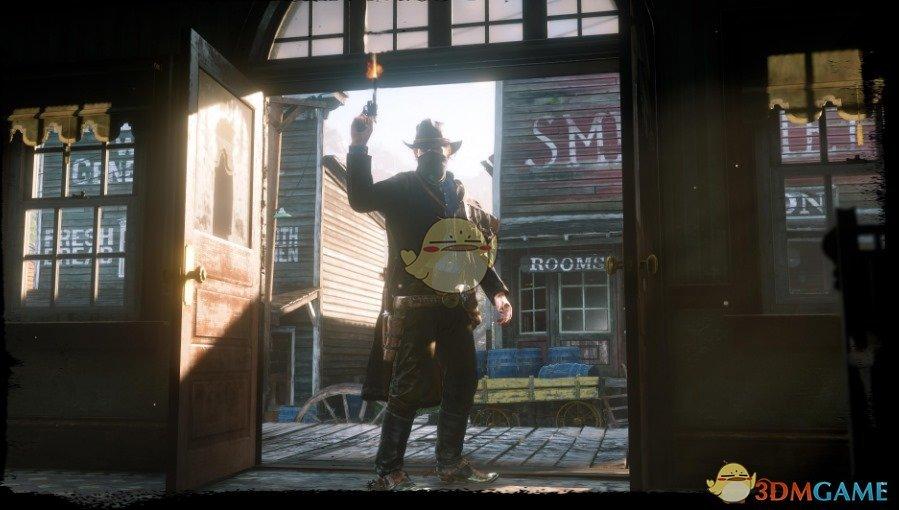 《荒野大鏢客2》實用技巧和趣味細節一覽