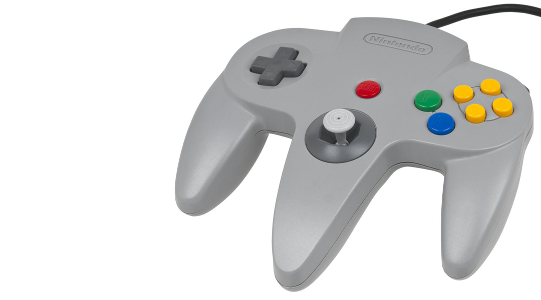 迷你主機系列成為流行 下一個該是迷你N64了吧?