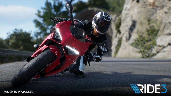 《極速騎行3》輕微跳票 原因當然是還需要優化啦