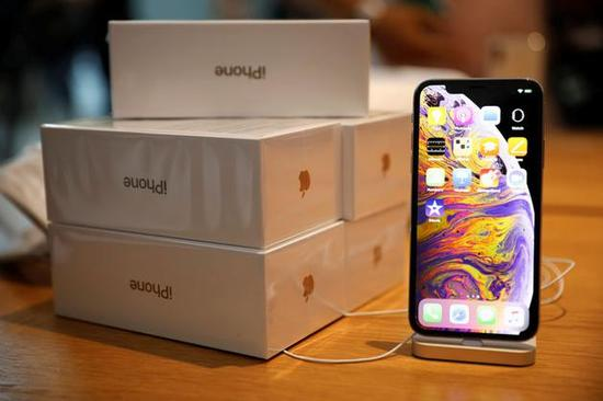 新iPhone拆解:部件来自英特尔东芝 高通三星已出局