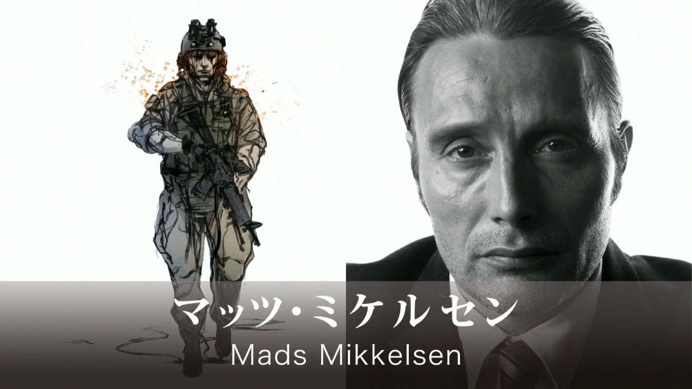 TGS 2018:《死亡搁浅》新过场动画赏 强敌黄金假面