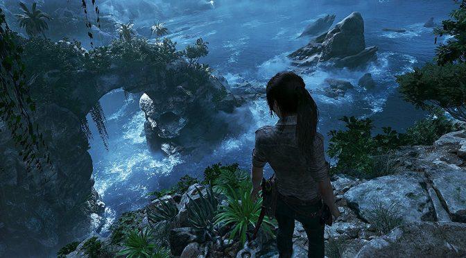 《古墓丽影:暗影》PC更新档上线 提升帧数支持PS4手柄