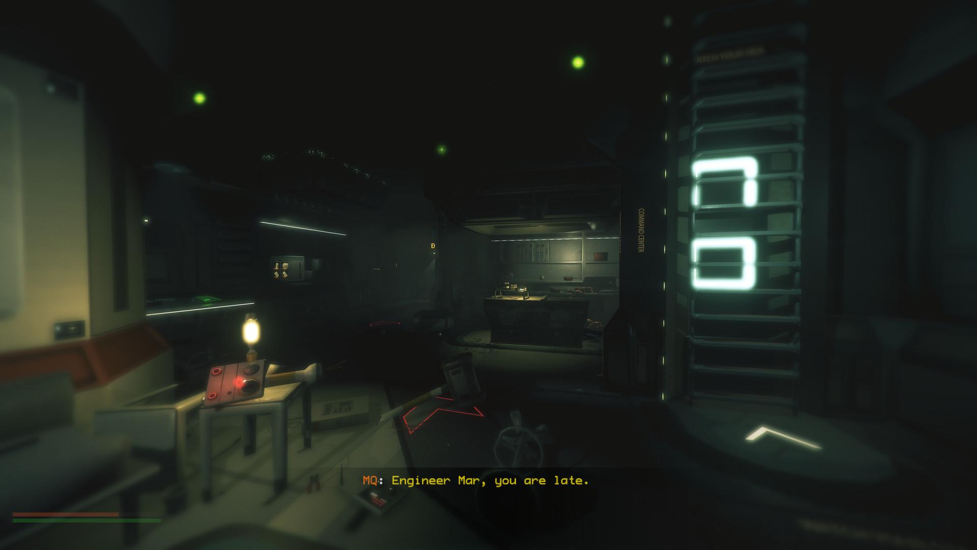 探索外星球 科幻冒险《HEVN》Steam版发售预告片