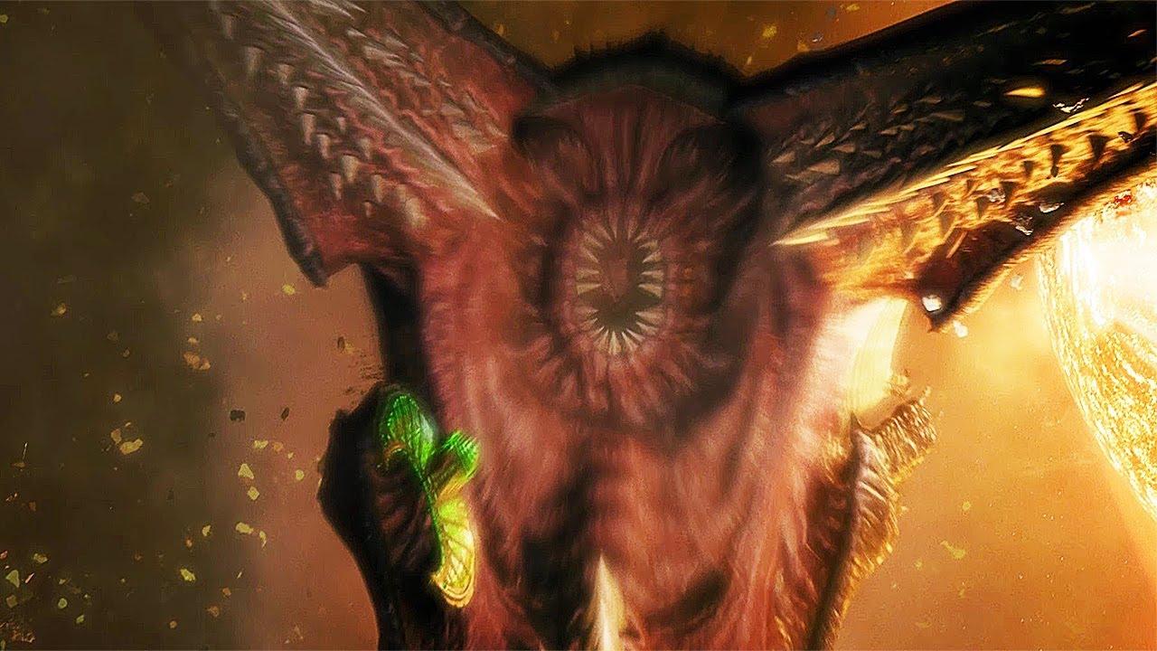 《哥特舰队:阿玛达2》泰伦虫族舰船 吞噬者亮相