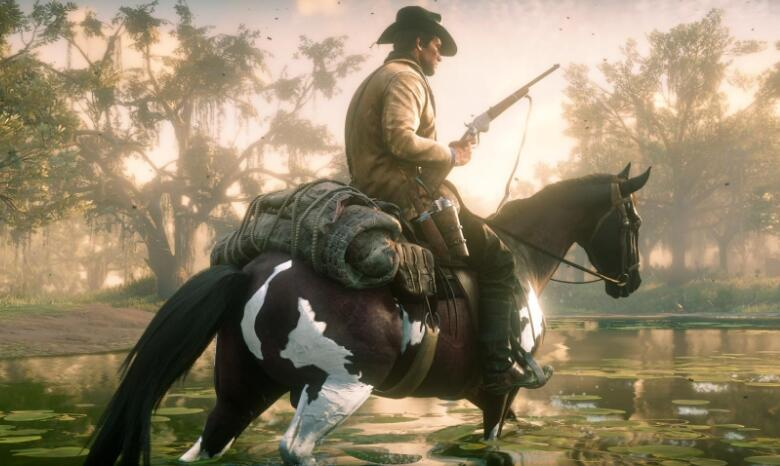 《荒野大镖客2》马匹获得方法及作用一览