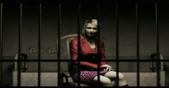 经典或将来袭?玩家检索PSN竟发现《寂静岭HD收藏版》