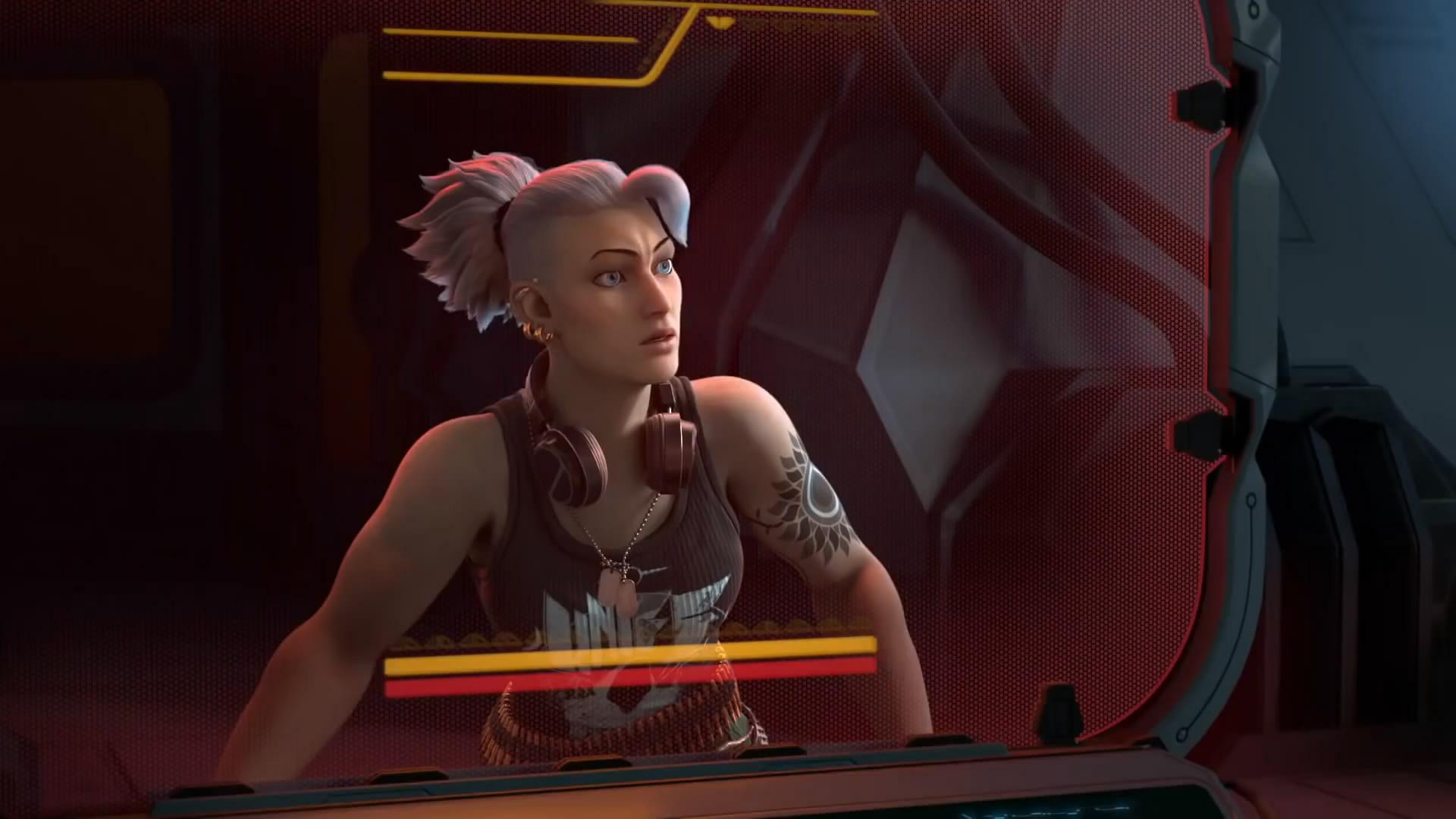 育碧太空新作《行星链接》新预告 和小伙伴一起拯救银河系