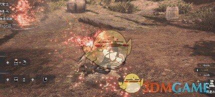 《怪物猎人:世界》弓箭特效增强MOD