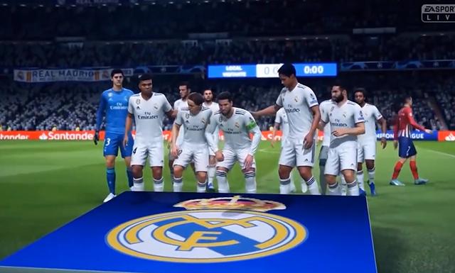 《FIFA19》 新增改动图文详解 玩法模式技巧心得总结