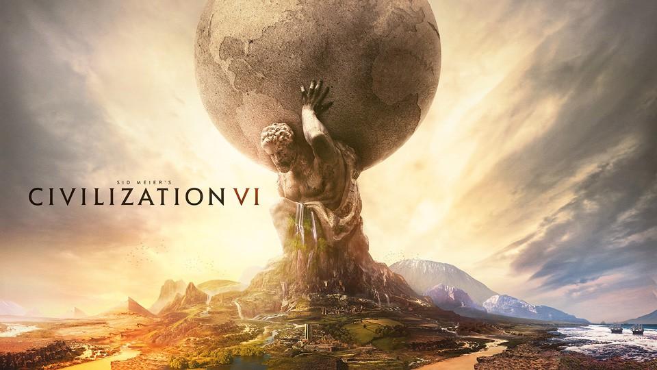 《文明6》Steam周末特惠促销开启 原价199元现售66元