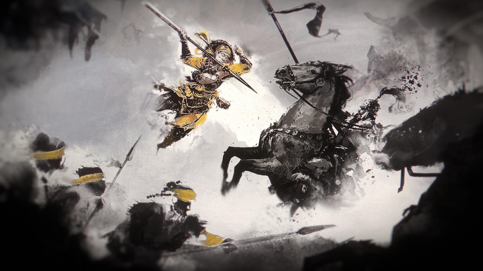 《全面战争:三国》预售让玩家不满 游戏未售DLC先行