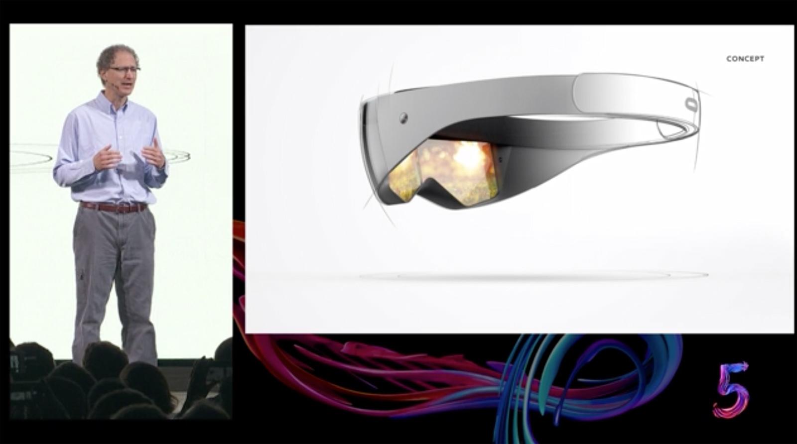 <b>Oculus预言超薄VR头显将在未来发展中占有一席之地</b>