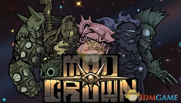 《张狂之冠》游戏国际观与特征玩法介绍