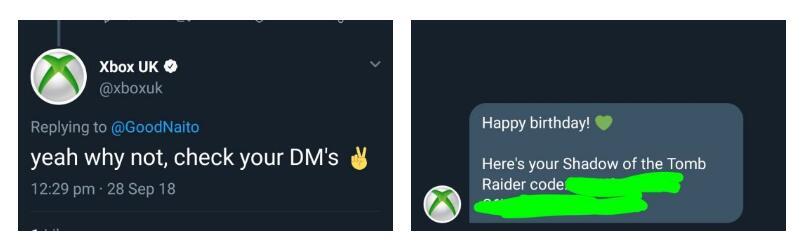这福利真好 Xbox官方免费送玩家《古墓丽影:暗影》