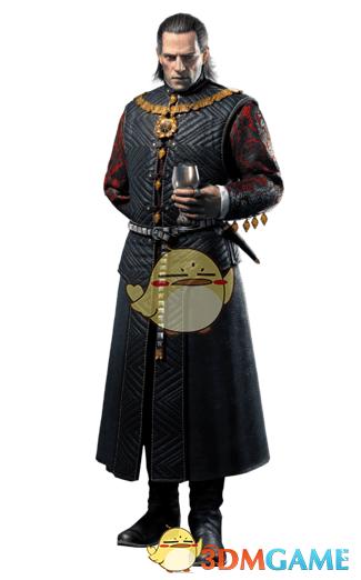 《巫师3:狂猎》各实力及其操控者介绍