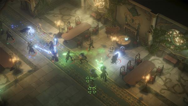 《开拓者:拥王者》双手战士加点分享