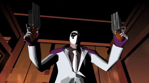 秋季推出 NISA公布《殺手7》PC版全新宣傳片