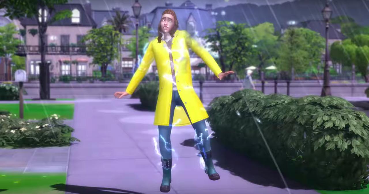 《模拟人生4》开发者恳求玩家不要攻击开发团队