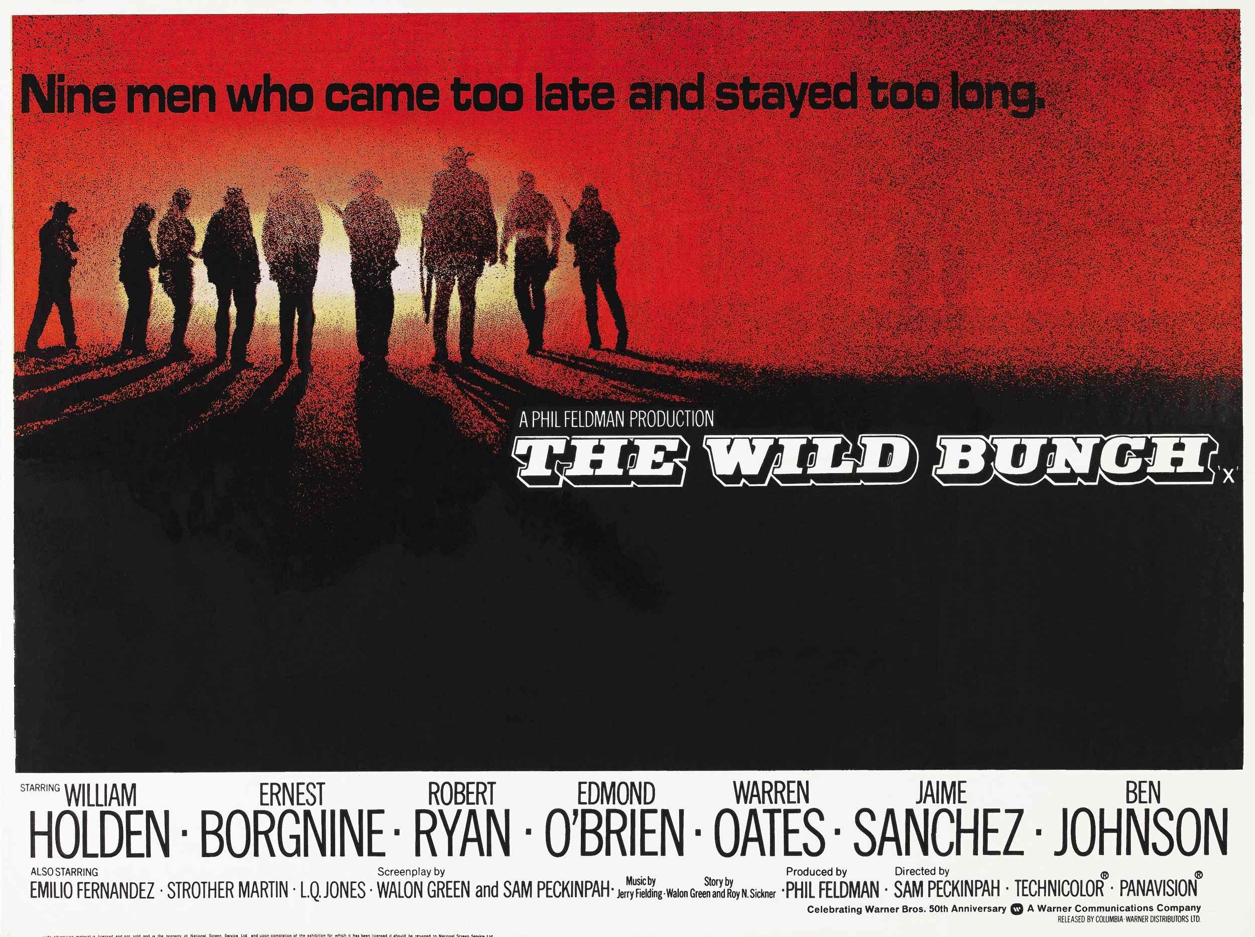 在玩《荒野大镖客2》之前,你可以看完这些西部电影