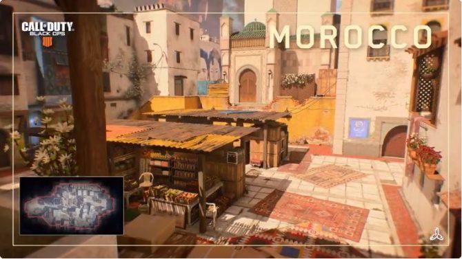 《使命召喚15》首個沙漠地圖公布 宣傳片欣賞