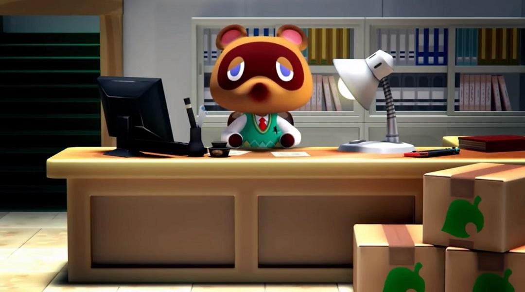 传闻:《动物之森》续作将于明年上半年登陆Switch