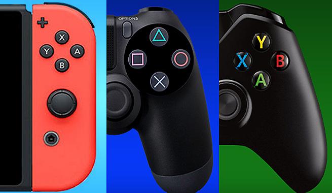 任天堂:微软索尼算不上对手,我们对抗的是娱乐业