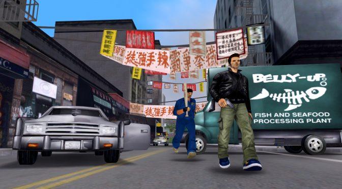 MOD作者把六款GTA风格地图整合到了《圣安地列斯》里