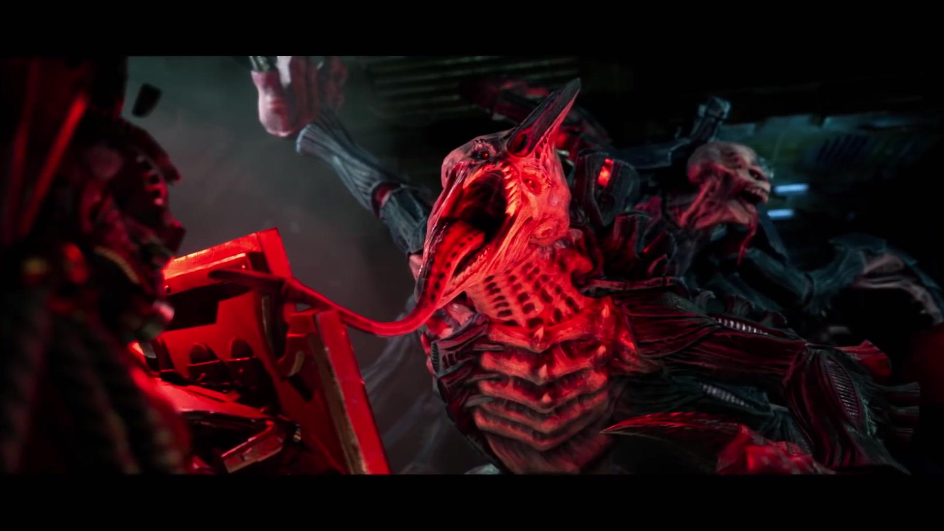 《太空战舰:战术》 上市宣传片 直接毁灭星球