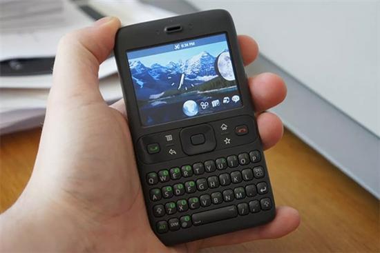 <b>谷歌最初做安卓是为了干翻微软Windows Mobile</b>