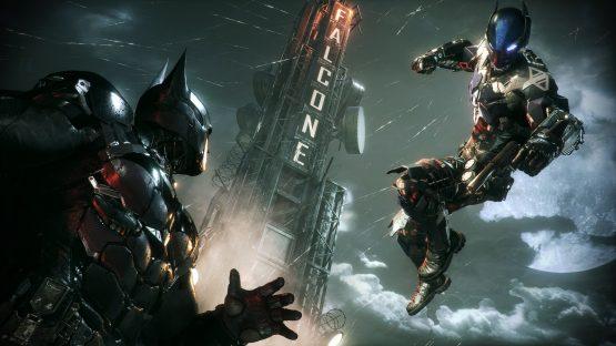 传言称Rocksteady新作是《蝙蝠侠:阿卡姆宇宙》