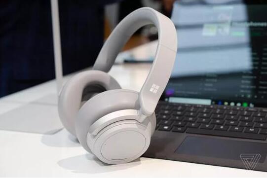 田牌信仰你买单吗?微软苹果新战场将是耳机行业