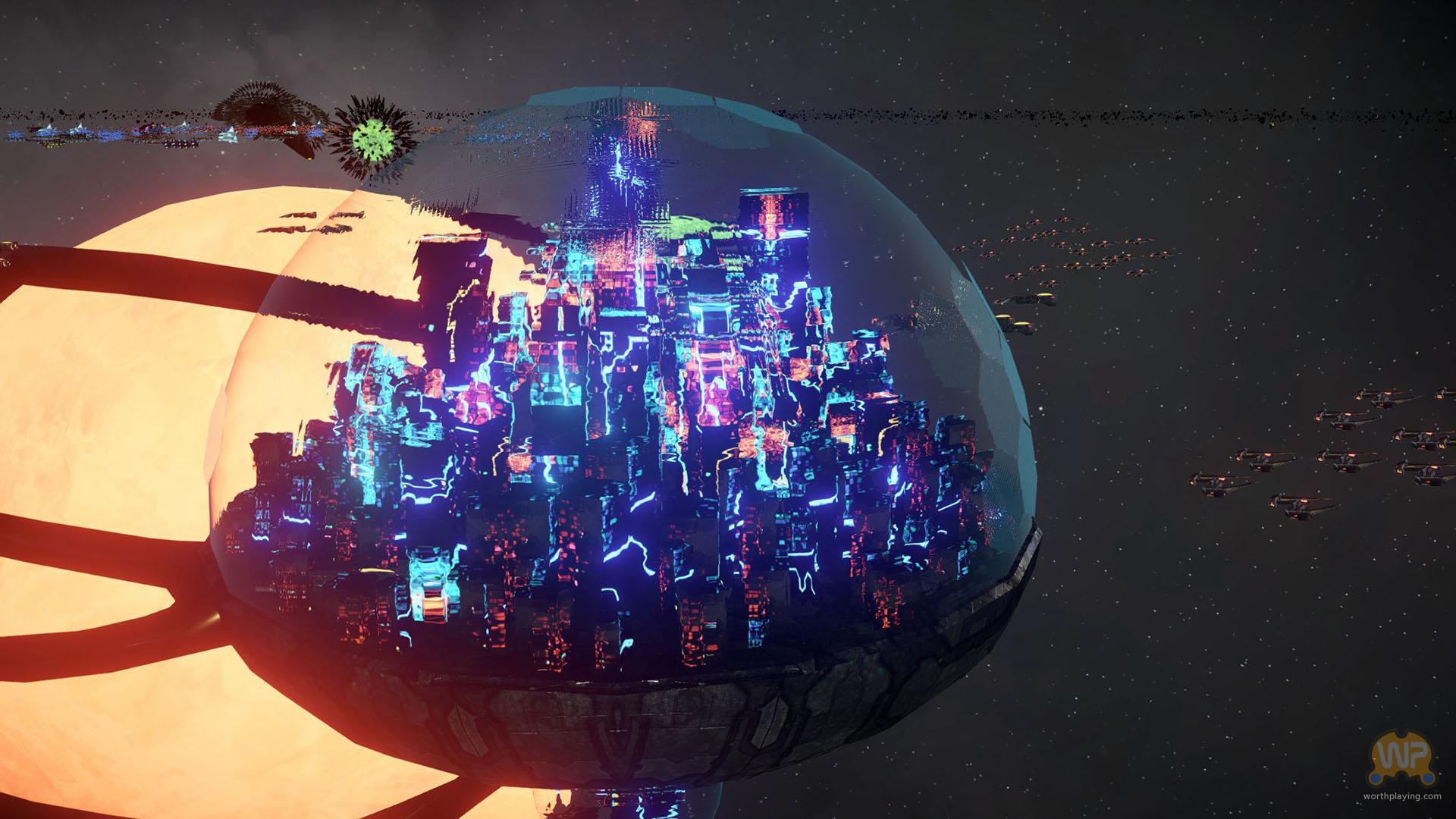 《人工智能战争2》即将登陆Steam抢先体验 发布新视频