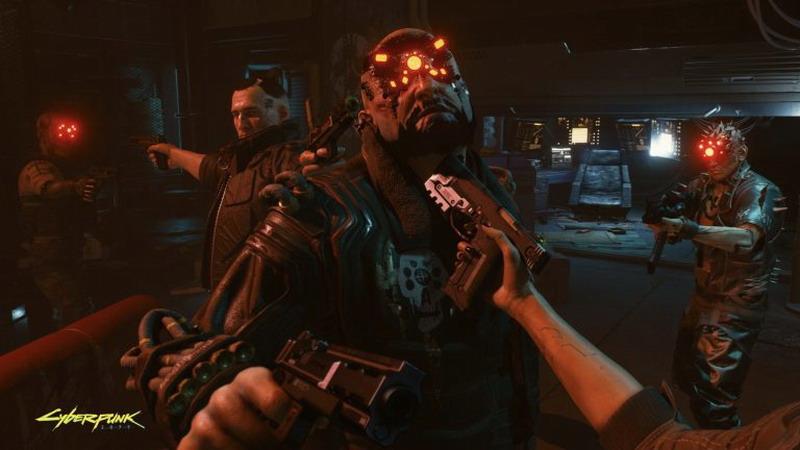 《赛博朋克2077》电影式游戏体验 把故事剧情带到新高度