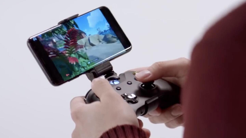 微软宣布xCloud云游戏项目 将Xbox One完全搬上手机