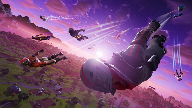 《堡壘之夜》開發商Epic宣佈收購反作弊軟體公司Kamu