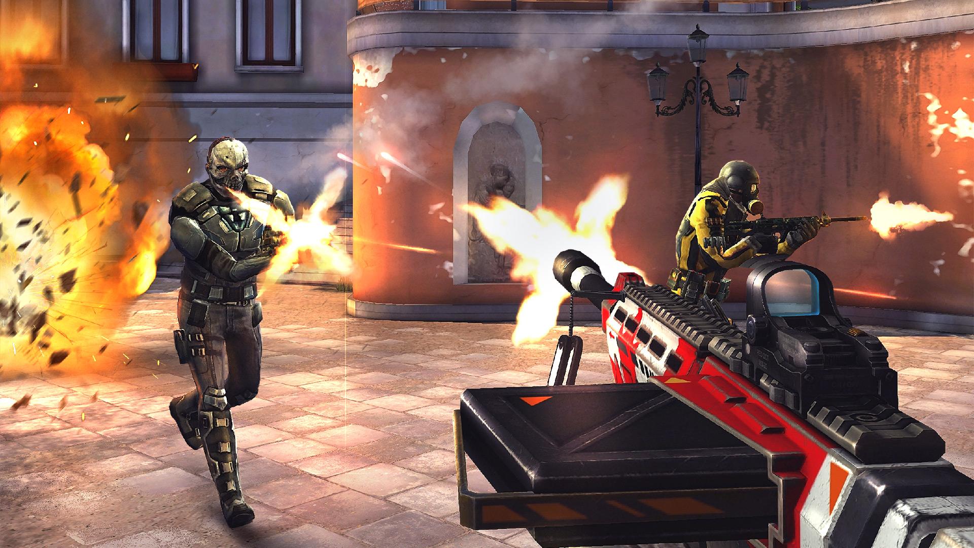 《现代战争5》登陆Steam 支持简体中文、游戏免费-迷你酷-MINICOLL