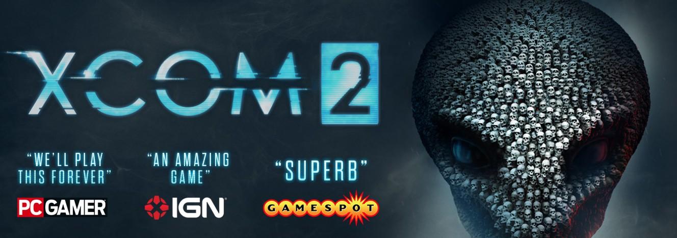 从外星人手里拯救地球 《幽浮2》开启限时免费游玩