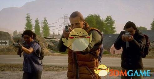 《腐烂国度2》枪械图鉴