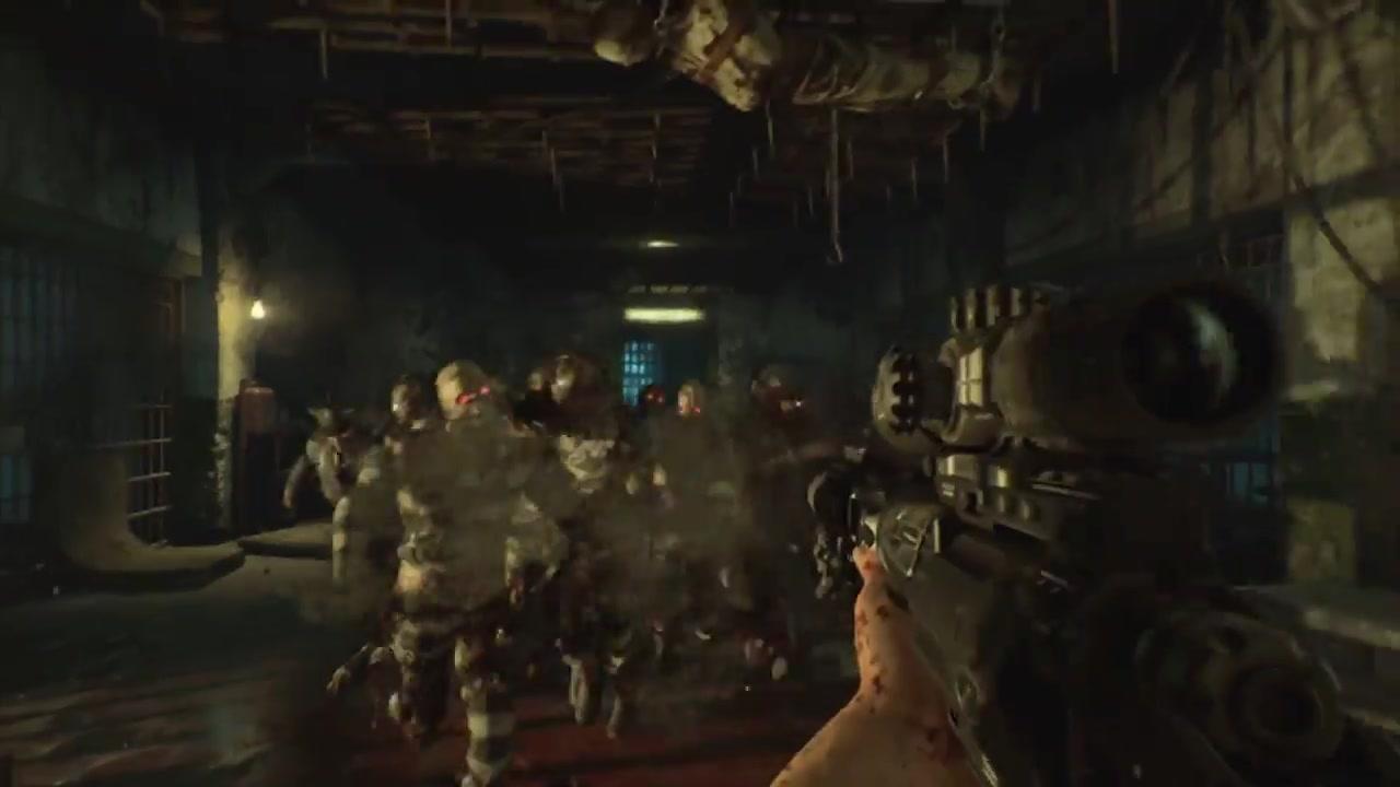 """《使命召唤15:黑色行动4》""""亡者之血""""新宣传视频"""