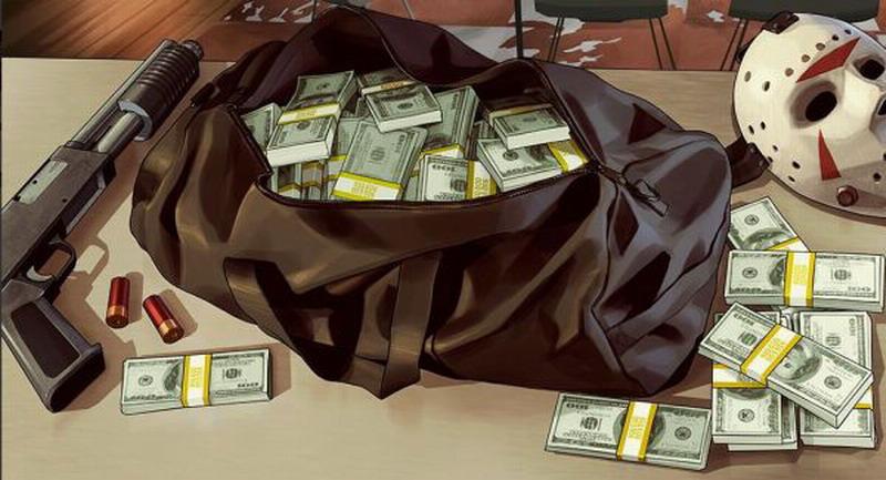 《侠盗猎车OL》 下周新更新内容 超多福利降临还送钱