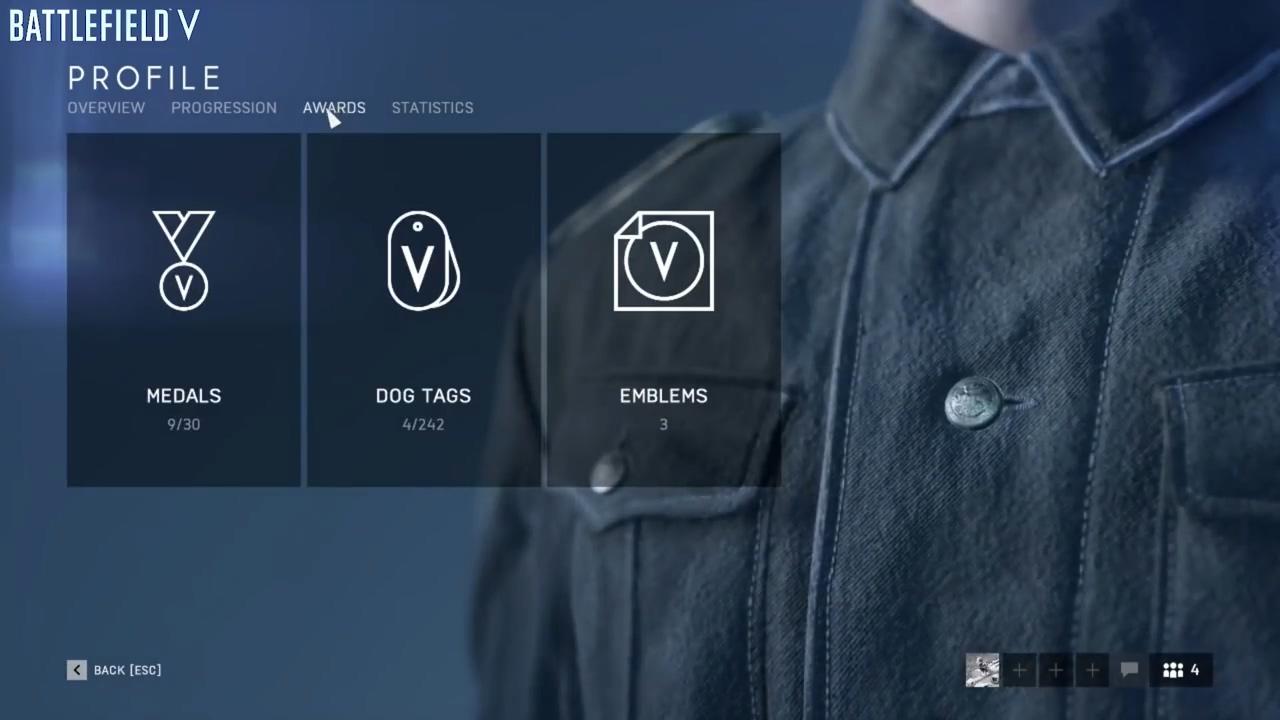《战地5》中文官网更新 详细介绍枪械射击机制