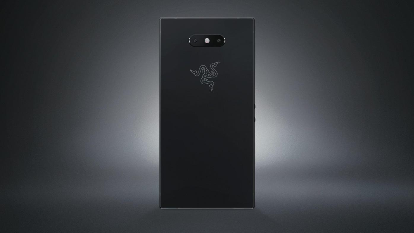 依然方正坚挺!雷蛇2代澳门皇冠官网手机官方发布会最新美图