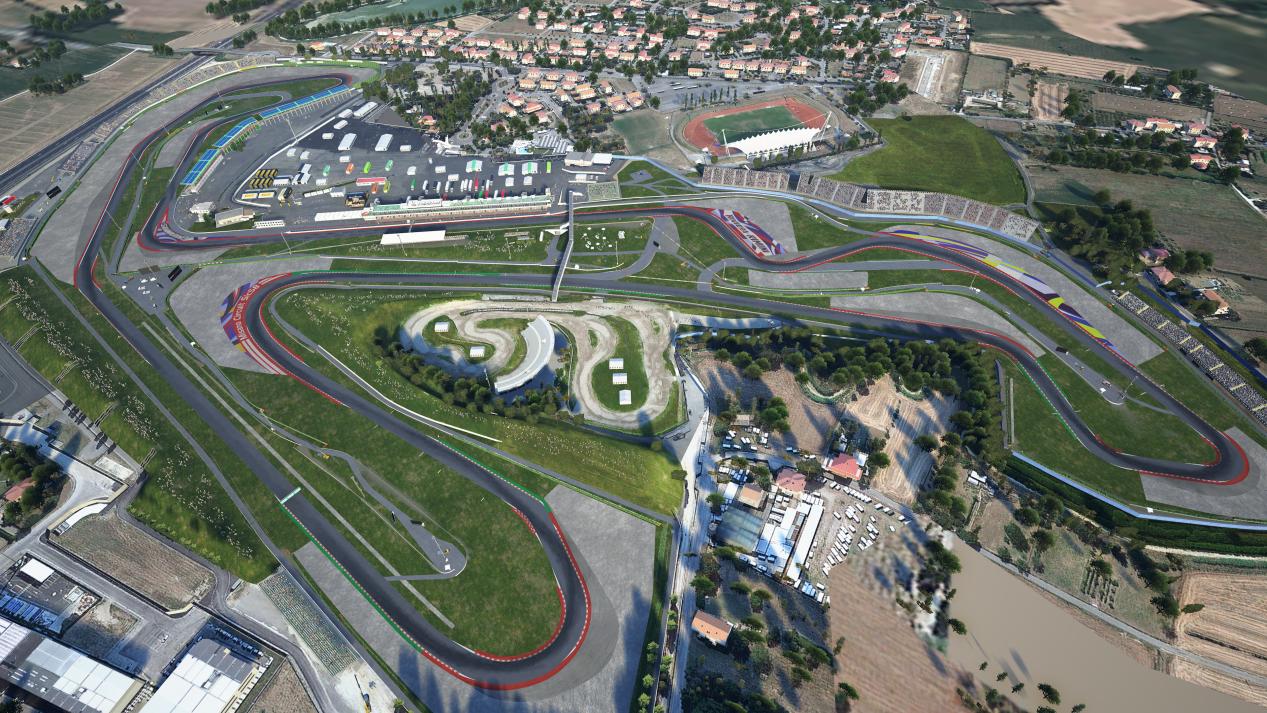 《神力科莎Assetto Corsa Competizione》迎抢先体验更新,新增VR支持等新内容