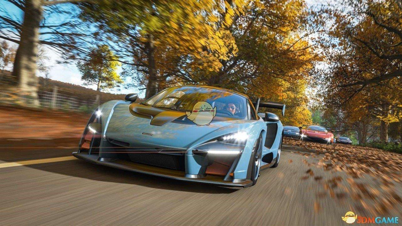 《极限竞速:地平线4》配置要求一览
