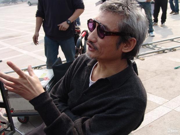 徐克《神雕侠侣三部曲》电影公开招募演员 杨过小龙女都在海选之列