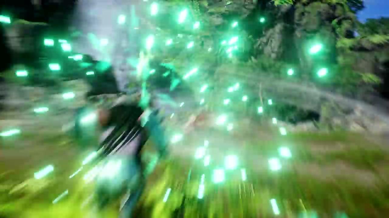 天马流星拳警告《Jump大乱斗》圣斗士星矢宣传片