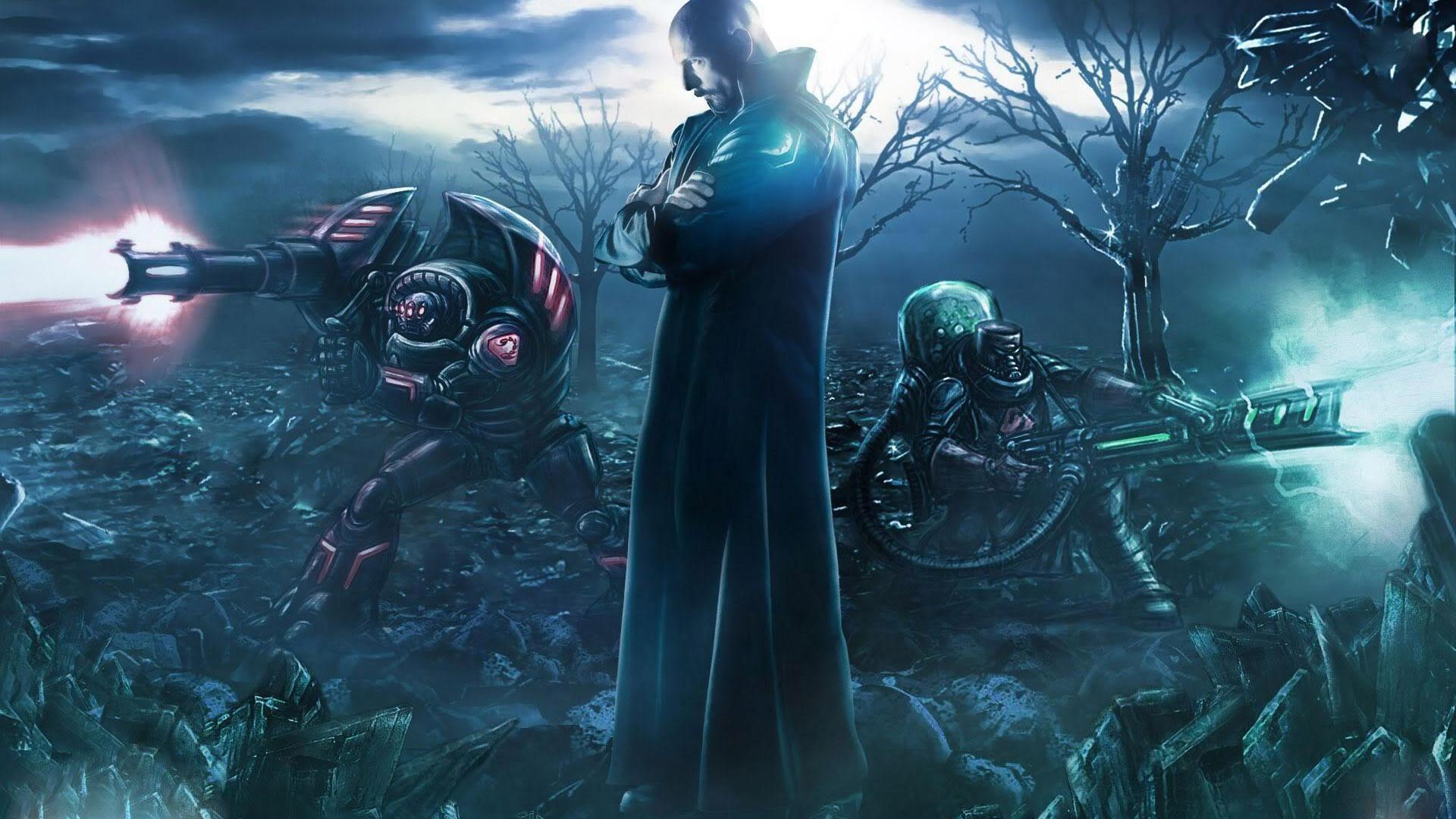 EA制作人暗示将重制《命令与征服》 经典游戏回归!
